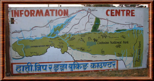 Parc national de Chitwan