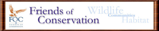 Friends of Conservation